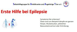Read more about the article Neuer Erste Hilfe Flyer
